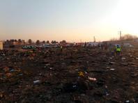 Newsweek: украинский лайнер был случайно сбит иранской системой ПВО