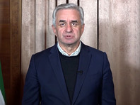 Ушедший в отставку глава Абхазии не будет принимать участия в новых выборах