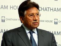 Суд Пакистана отменил смертный приговор, вынесенный экс-президенту Первезу Мушаррафу