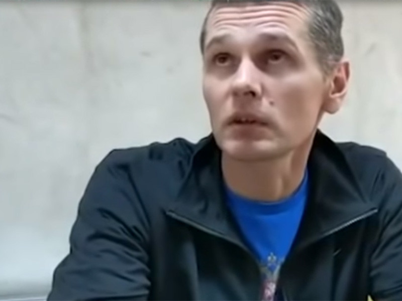 """Россиянин Винник заявил о пытках спертым воздухом в греческой тюрьме"""" />"""