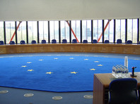 Число жалоб россиян в Европейский суд достигло семилетнего рекорда