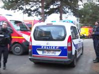 В пригороде Парижа вооруженный ножом мужчина напал на прохожих: один убит, трое ранены (ФОТО, ВИДЕО)