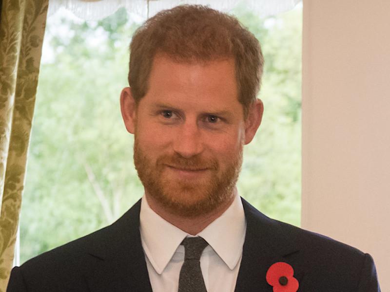 """Принц Гарри, переставший быть Его королевским высочеством после """"мегсита"""", объяснил, что у него не было другого выбора"""" />"""