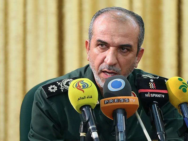 """Военные Ирана в противовес представителю ООН заявили о готовящейся """"жестокой мести"""" врагам страны"""" />"""