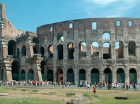 В Риме ужесточили правила торговли товарами для туристов