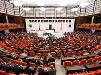 Парламент Турции одобрил законопроект об отправке войск в Ливию