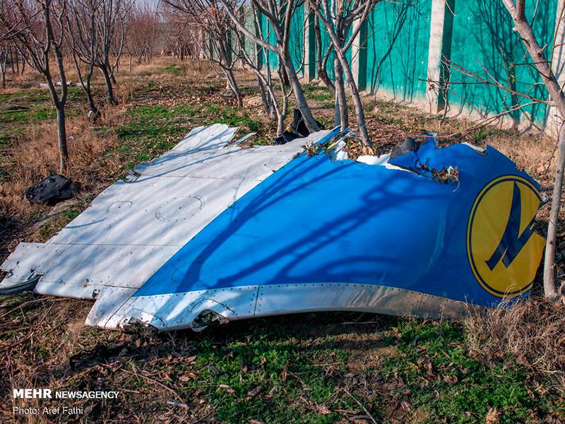 NYT: иранские военные три дня скрывали от президента причины крушения украинского Boeing и согласились покаяться только после ультиматума