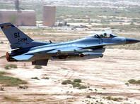 """""""Балад"""" является базой для американских военных инструкторов, советников и представителей компании, занимающейся техническим обслуживанием американского истребителя F-16"""