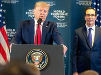 Администрация Трампа в год выборов рассматривает возможность снижения налогов