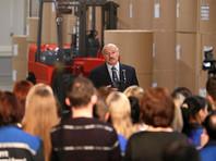 """Президент Белоруссии Александр Лукашенко заявил, что республика не может быть частью какой-либо страны, даже частью """"нашей братской России"""""""