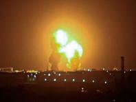 """""""80 человек погибли в результате ракетных ударов Ирана по американским базам в Ираке"""", - сообщается в Twitter телеканала"""