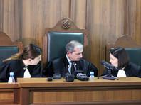 Верховный суд Абхазии отменил решение ЦИК об итогах президентских выборов и назначил повторные выборы