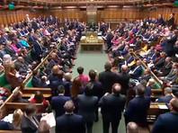 Британский парламент утвердил законопроект о Brexit