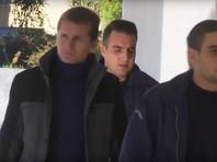 Винника задержали в Греции 25 июля 2018 года по просьбе американских властей во время отдыха с семьей. Жюри присяжных в Сан-Франциско предъявило Виннику обвинения в отмывании денег и махинациях с криптовалютой на четыре миллиарда долларов