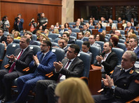 Парламентарии поддержали документ единогласно