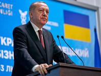 Эти планы главы Украины поддержал президент Турции Реджеп Эрдоган