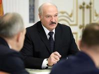 """По словам главы государства, ему хотелось понять, что значат различные """"информационные вбросы по поводу, допустим, какого-то некачественного товара из Белоруссии, особенно продуктов питания"""""""