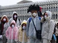 Италия неожиданно стала эпицентром распространения коронавируса в Европе: семеро погибших, сотни инфицированных