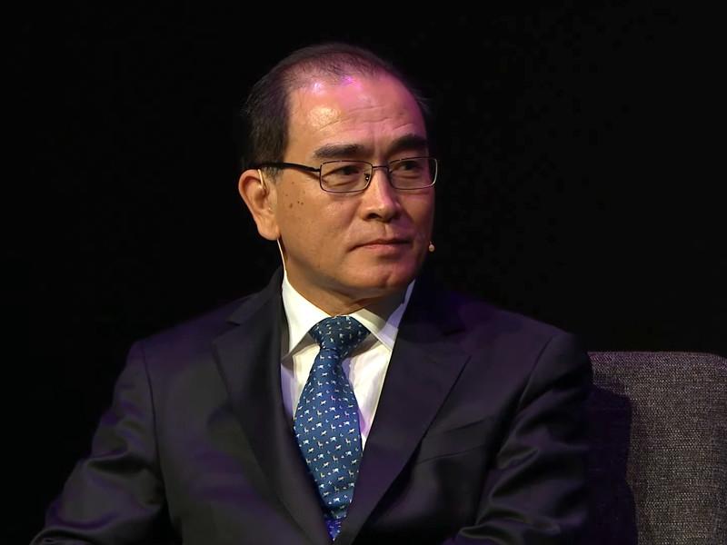 """СМИ: бывший дипломат КНДР будет участвовать в выборах в Южной Корее"""" />"""
