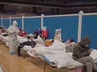 Таким образом за сутки смертность от вируса в Хубэе повысилась почти на четверть. 12 февраля власти провинции сообщали о 1068 жертвах заболевания. Это рекордное увеличение числа погибших от вируса: до сих пор наибольшее увеличение числа смертей за сутки было зафиксировано 10 февраля (103 новых смерти)