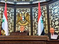 """В резолюции говорится, что """"армяне, ассирийцы и другие народы, составляющие сирийскую нацию, пали жертвами этнической чистки, целенаправленной резни и геноцида"""". Законодательный орган призвал парламенты других стран принять аналогичные законы"""