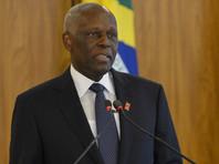 Старшая дочь правившего 38 лет президента Анголы Жозе Эдуарду душ Сантуша, обвиняемая на родине в коррупции, имеет российское гражданство по рождению