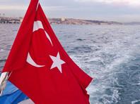 Турция задумалась о перекрытии черноморских проливов, в которые вошли российские фрегаты с крылатыми ракетами