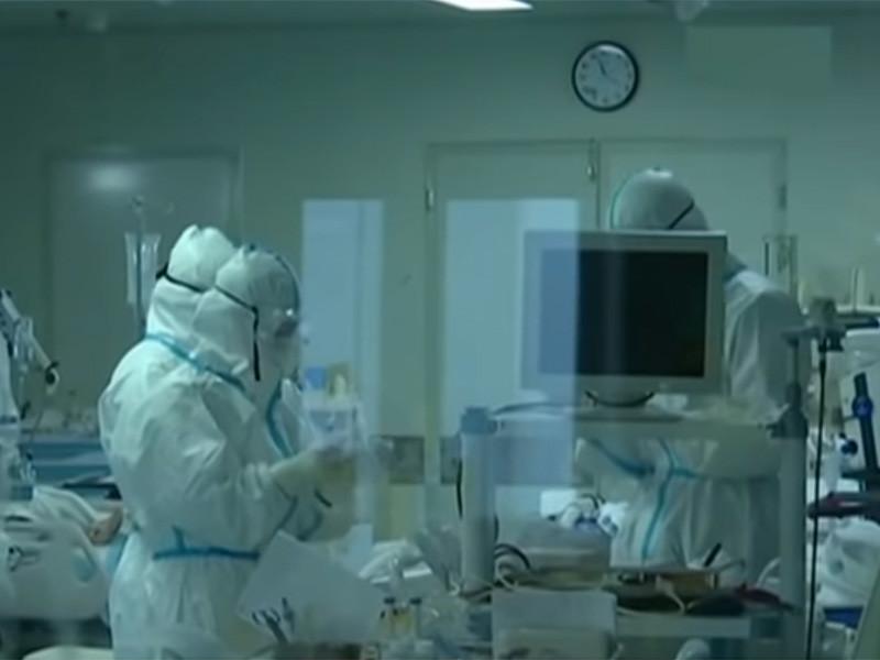 В Китае резко выросло число заболевших коронавирусом из-за новых методов диагностики