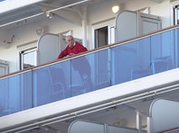 По данным агентства Kyodo, около 80% пассажиров судна старше 60 лет. Из них 215 более 80 лет, а 11 - более 90. Эвакуация должна начаться 11 февраля, точное число человек, которых планируется спустить на берег, не сообщается