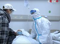 Количество случаев заражения коронавирусом в Китае превысило 31 тысячу, 636 человек умерли