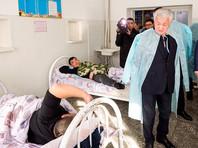 Власти Казахстана назвали спокойной обстановку в селах, где накануне подрались тысяча человек