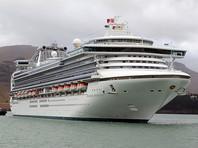 Власти Японии решили эвакуировать пожилых и людей с хроническими заболеваниями с круизного лайнера Diamond Princess, который стоит на карантине по коронавирусу у берегов Иокогамы