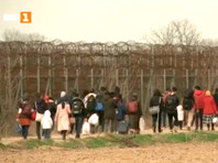 Болгария усилила охрану границы после отказа Турции сдерживать поток беженцев в Европу