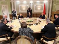 Майкл Помпео посетил с официальным визитом Белоруссию 1 февраля. Он стал самым высокопоставленным американским чиновником, побывавшим в республике в XXI веке
