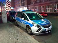 В Берлине неизвестные обстреляли выходцев из Турции около концертного зала, один человек погиб