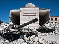 "В ООН назвали ""самым чудовищным кошмаром XXI века"" ситуацию на северо-западе Сирии"