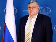 Посол РФ назвал информацию о размещении в ЦАР российской военной базы слухами, а о богатых залежах золота и алмазов - преувеличением