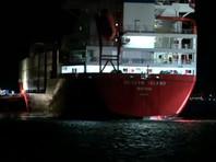 В Дании обнаружили 100 кг кокаина на контейнеровозе Duncan Island, экипаж задержан