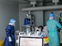 Новый вид коронавируса, от которого умерли уже 1115 человек, получил официальное название COVID-19