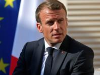 Эммануэль Макрон объявил о сокращении французского ядерного арсенала до 300 боеголовок
