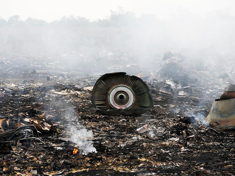 """JIT обвинили в """"недорасследовании"""" катастрофы MH17: реанимирована версия об украинских истребителях, а """"Буков"""" якобы вообще не было"""" />"""