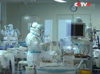 В Китае подтвердили смерть врача, предупредившего о коронавирусе до начала эпидемии