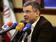 Замминистра здравоохранения Ирана заразился коронавирусом и сам себя изолировал