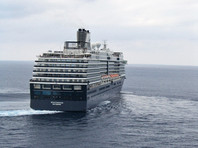 Япония запретила круизному лайнеру Westerdam заходить в порты страны из-за коронавируса