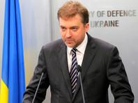 Украина решила  построить в Донбассе две военные базы по стандартам НАТО