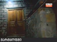 """В келье грузинского монастыря зарезан москвич, приехавший в обитель """"лечиться и молиться"""""""