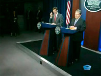 Глава Пентагона объяснил, зачем США нужны ядерные заряды малой мощности на подлодках