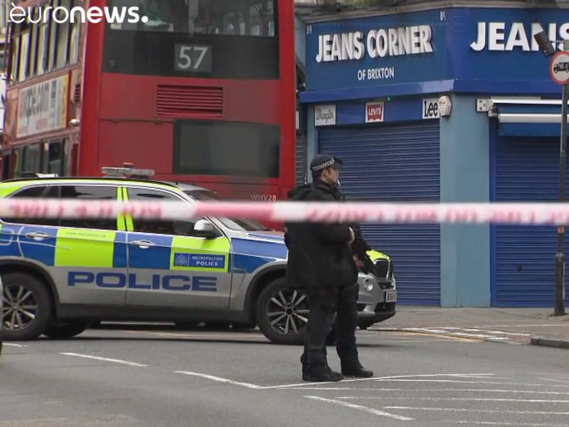 Новое нападение в Лондоне произошло по сценарию прошлого теракта