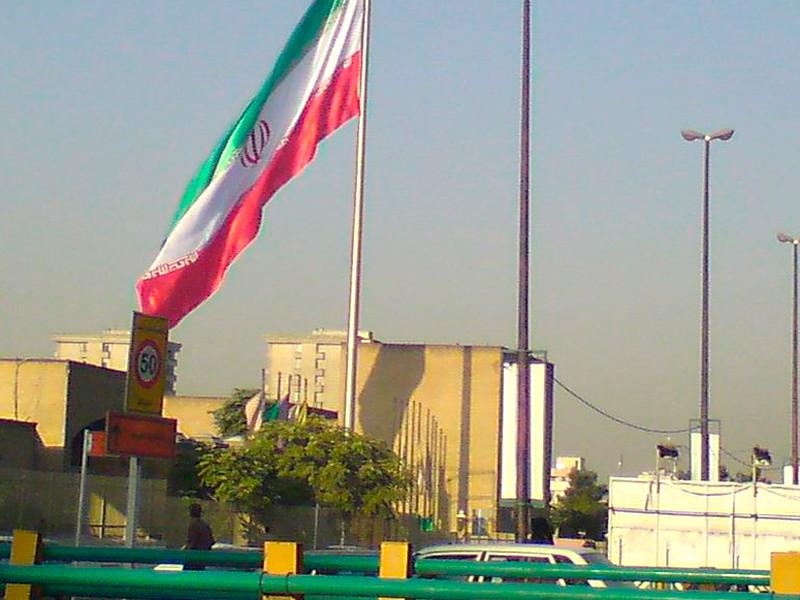 """В Иране к смертной казни приговорен предполагаемый агент ЦРУ"""" />"""