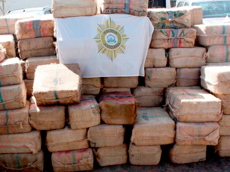 Прокурор потребовал от 13 до 18 лет лишения свободы для российских моряков с судна ESER, задержанного год назад в Кабо-Верде за перевозку 9,5 тонны кокаина